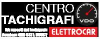 Centro tachigrafi ELETTROCAR Logo